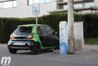 Fotos Smart Electric Drive - Miniatura 11