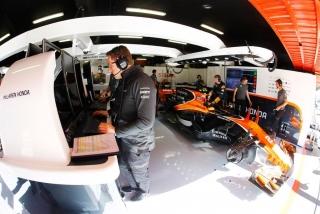 Fotos Stoffel Vandoorne F1 2017 Foto 54