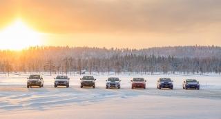 Fotos Subaru Snow Drive 2018 - Foto 2
