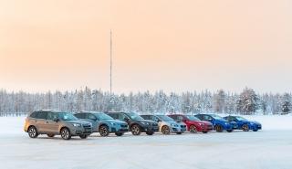 Fotos Subaru Snow Drive 2018 - Foto 3