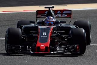 Fotos Test F1 2017 Bahrein Foto 10