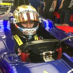 Fotos Test F1 2017 Bahrein Foto 16