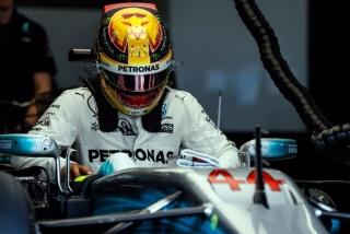Fotos Test F1 2017 Bahrein Foto 2