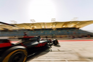 Fotos Test F1 2017 Bahrein Foto 22
