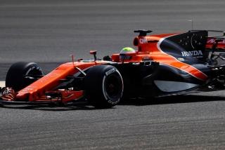 Fotos Test F1 2017 Bahrein Foto 24