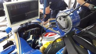 Fotos Test F1 2017 Bahrein Foto 29