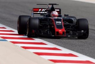 Fotos Test F1 2017 Bahrein Foto 32