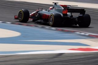 Fotos Test F1 2017 Bahrein Foto 34