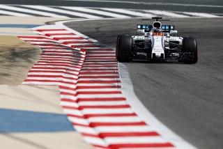Fotos Test F1 2017 Bahrein Foto 35