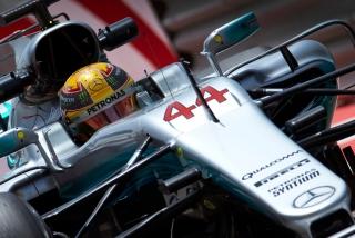 Fotos Test F1 2017 Bahrein Foto 42