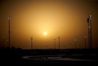 Fotos Test F1 2017 Bahrein Foto 43