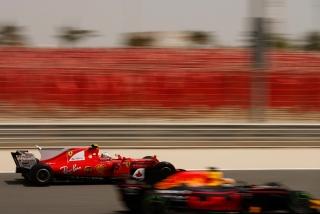 Fotos Test F1 2017 Bahrein Foto 45