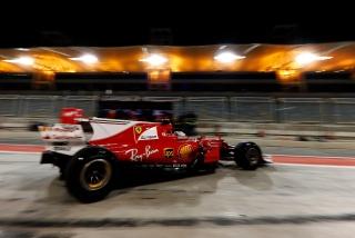 Fotos Test F1 2017 Bahrein Foto 47
