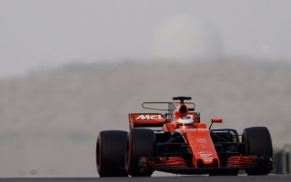 Fotos Test F1 2017 Bahrein Foto 48