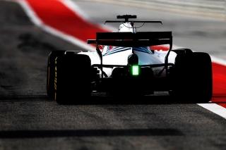 Fotos Test F1 2017 Bahrein Foto 55