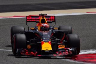 Fotos Test F1 2017 Bahrein Foto 58
