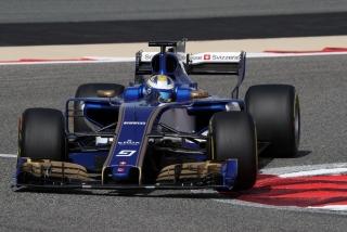 Fotos Test F1 2017 Bahrein Foto 68
