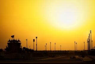 Fotos Test F1 2017 Bahrein Foto 70