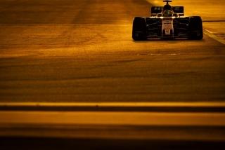 Fotos Test F1 2017 Bahrein Foto 71