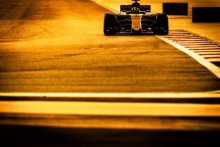 Fotos Test F1 2017 Bahrein Foto 72