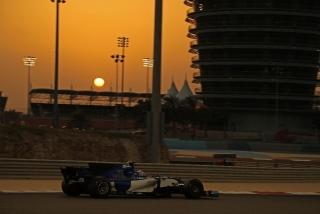 Fotos Test F1 2017 Bahrein Foto 74