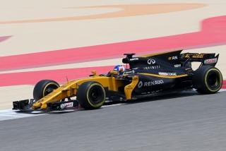Fotos Test F1 2017 Bahrein Foto 78