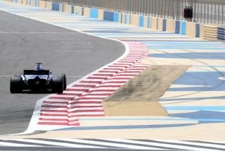 Fotos Test F1 2017 Bahrein Foto 82