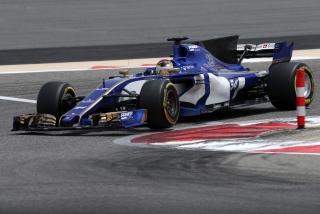 Fotos Test F1 2017 Bahrein Foto 83
