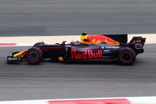 Fotos Test F1 2017 Bahrein Foto 88