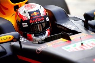 Fotos Test F1 2017 Bahrein Foto 90