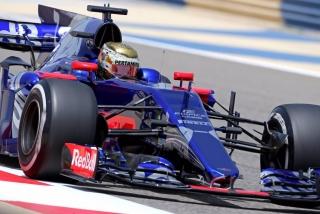 Fotos Test F1 2017 Bahrein Foto 92