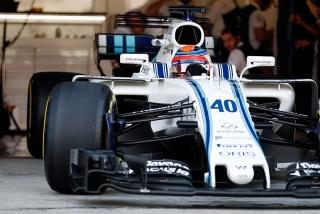 Foto 2 - Fotos Test F1 Abu Dhabi