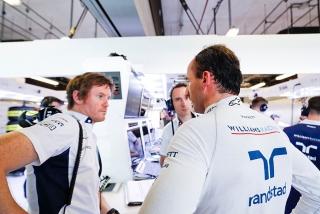 Foto 4 - Fotos Test F1 Abu Dhabi