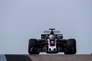 Fotos Test F1 Abu Dhabi Foto 8