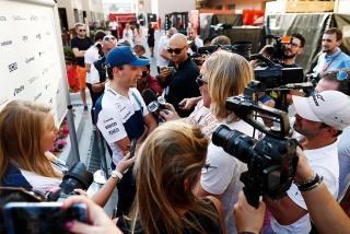 Fotos Test F1 Abu Dhabi Foto 12