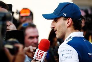 Fotos Test F1 Abu Dhabi Foto 13
