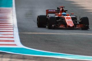Fotos Test F1 Abu Dhabi Foto 15