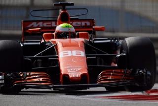Fotos Test F1 Abu Dhabi Foto 21