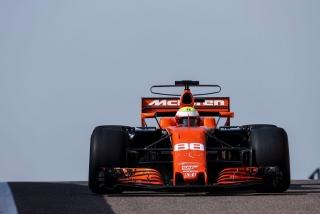 Fotos Test F1 Abu Dhabi Foto 23