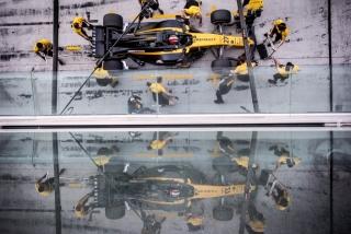 Fotos Test F1 Abu Dhabi Foto 27