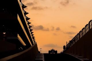 Fotos Test F1 Abu Dhabi Foto 28
