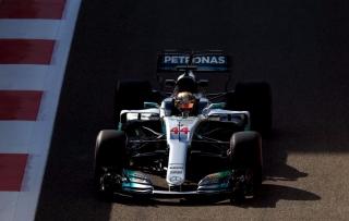Fotos Test F1 Abu Dhabi Foto 32