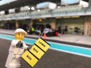 Fotos Test F1 Abu Dhabi Foto 38