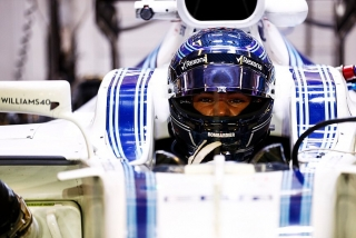 Fotos Test F1 Abu Dhabi Foto 40