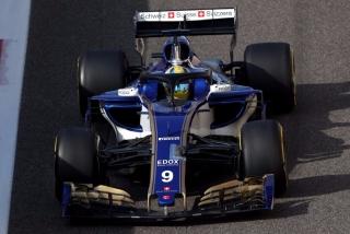 Fotos Test F1 Abu Dhabi Foto 46
