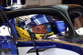 Fotos Test F1 Abu Dhabi Foto 47