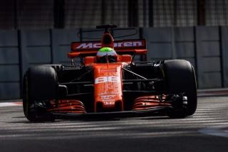 Fotos Test F1 Abu Dhabi Foto 48