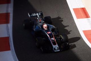 Fotos Test F1 Abu Dhabi Foto 52