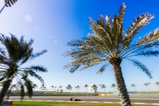 Fotos Test F1 Abu Dhabi Foto 54