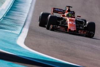 Fotos Test F1 Abu Dhabi Foto 55